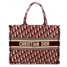 DIOR/ChristianDior(ディオール/クリスチャンディオール)のトートバッグ