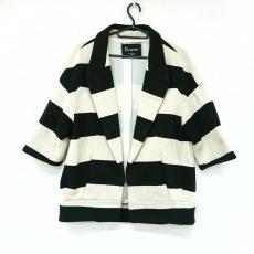 ダイアグラムのジャケット