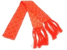 コーチのスカーフ