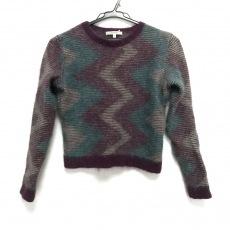 カルヴェンのセーター
