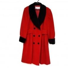 イヴサンローランのコート