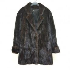 ブラックジュエルのコート