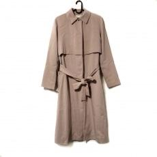ファーファーのコート