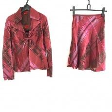 クリスチャンラクロワのスカートスーツ