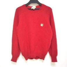 メゾンキツネのセーター