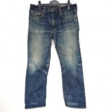キャピタルのジーンズ