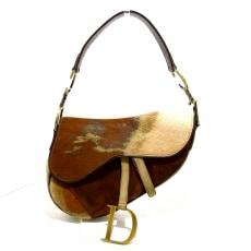 DIOR/ChristianDior(ディオール/クリスチャンディオール)のハンドバッグ