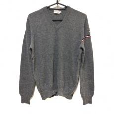 MONCLER(モンクレール)の長袖セーター