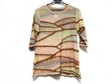 エムアンドキョウコのセーター