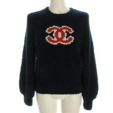 CHANEL(シャネル)の長袖セーター
