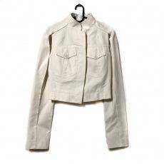 ハイダーアッカーマンのジャケット