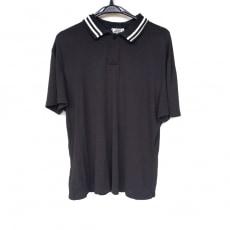 ジャンニヴェルサーチのポロシャツ