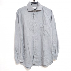 ギローバーのシャツ