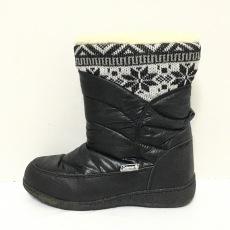 コールマンのブーツ