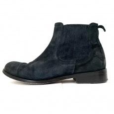 ブルーノマリのブーツ