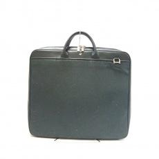 マンダリナダックのビジネスバッグ