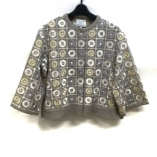 アンティパストのジャケット