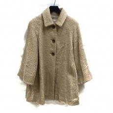 ストロベリーフィールズのコート