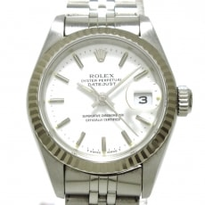 ROLEX(ロレックス)のデイトジャストの腕時計
