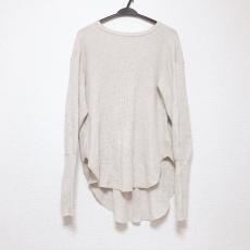 アパルトモンのセーター