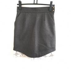 リラクスのスカート