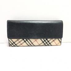 Burberry(バーバリー)の長財布