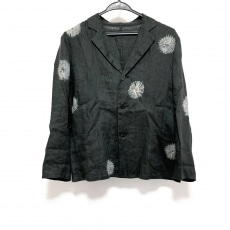 ヨーガンレールのジャケット