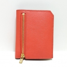 ラルコバレーノの2つ折り財布