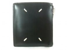 Maison Margiela(メゾンマルジェラ)の2つ折り財布