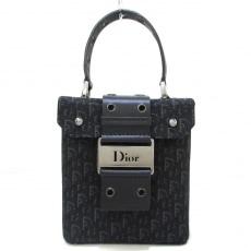 DIOR/ChristianDior(ディオール/クリスチャンディオール)のバニティバッグ