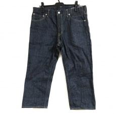 VISVIM(ビズビム)のジーンズ