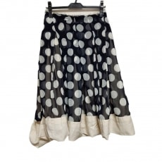 コムデギャルソンのスカート