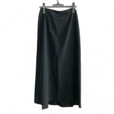 ヨウジヤマモトのスカート