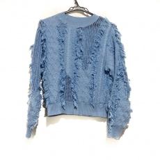 アキラナカのセーター