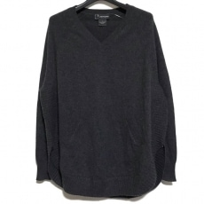 ブルーミングデールズのセーター