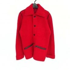 ポールスミスレッドイヤーのコート