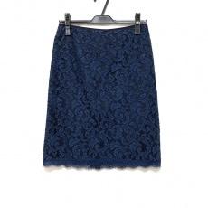 ドゥヴィネットのスカート