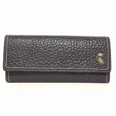 ペレボルサの長財布