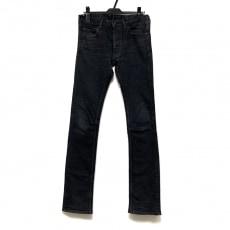 イサムカタヤマ バックラッシュのジーンズ