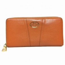 ハマノの長財布