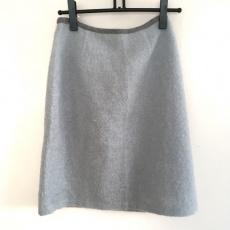 バレンシアガのスカート