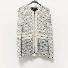 セントジョンのジャケット