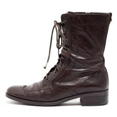 リーガルのブーツ