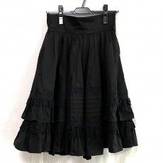 イノセントワールドのスカート