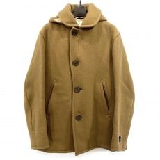 オーシバルのコート