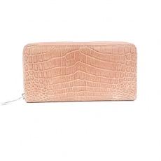 グレの長財布