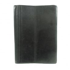 アシュフォードの手帳
