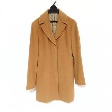 ニューヨーカーのコート