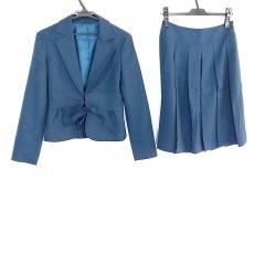アナイのスカートスーツ