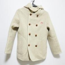 ダントンのコート